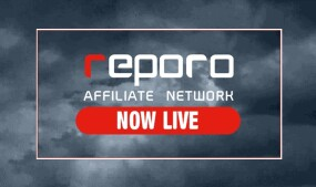 Reporo Affiliate Network Is Now Live