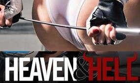Heaven & Hell Halloween Party Set for Oct. 27