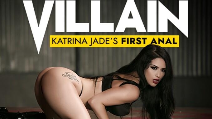 AE Films Debuts Katrina Jade's 'Villain' Showcase