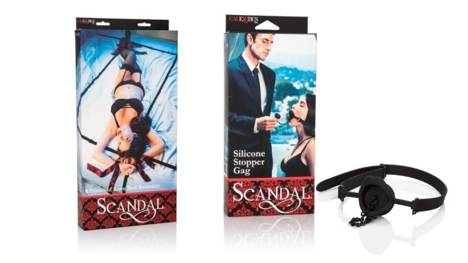 CalExotics Unveils New 'Scandal' Products
