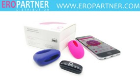 Eropartner Offers Magic Motion's Candy and Dante Kit