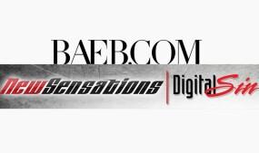 New Sensations, Baeb.com Ink Distro Deal