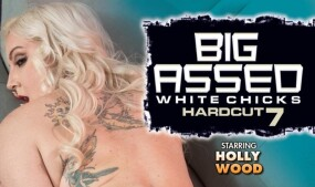Score Group Highlights 'Big Assed White Chicks'