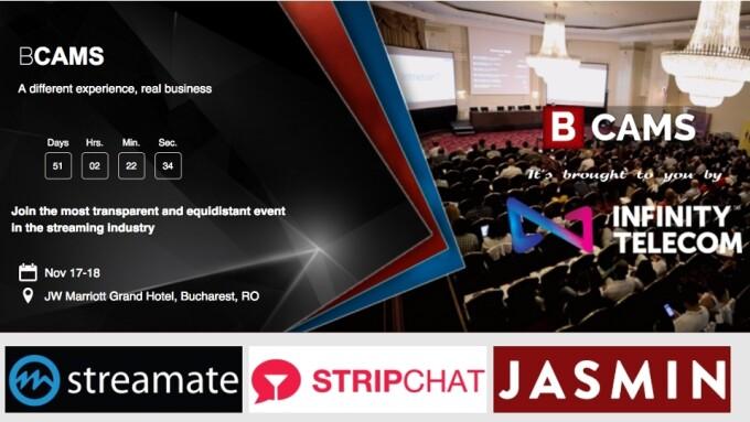 BCAMS Set for Nov. 16-18 in Bucharest
