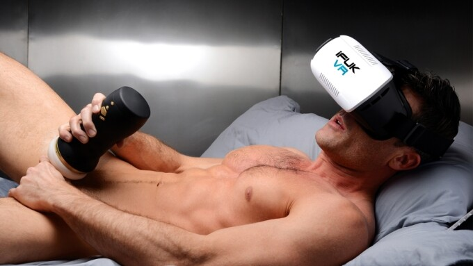 XR Brands Now Shipping Updated iFuk VR Stroker