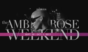 CAM4 Sponsoring Amber Rose SlutWalk