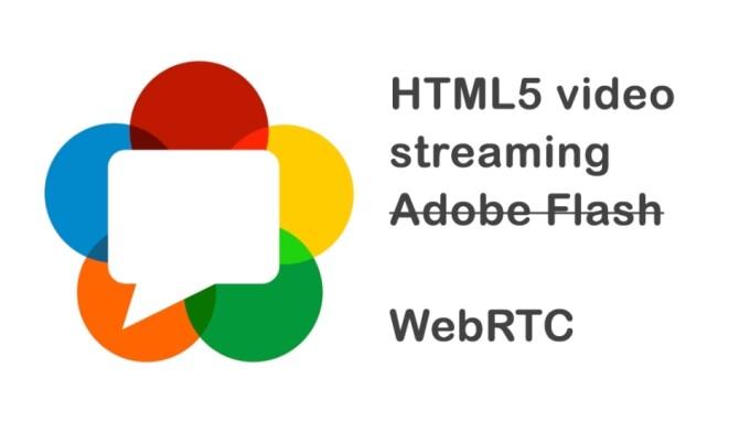 Modelnet Offers WebRTC Cam Tech as Adobe Flash Replacement