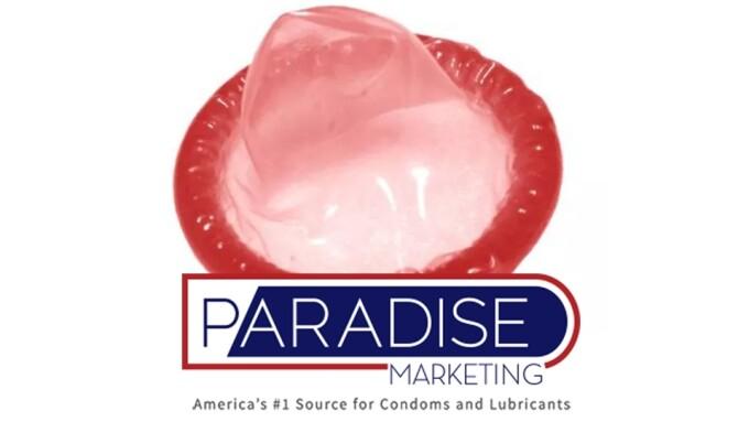 Paradise Marketing Advocates Condom Use as STI Rates Rise