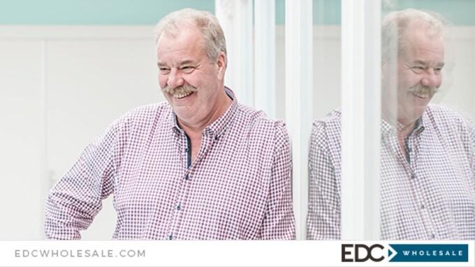 Carl Prent Joins EDC Wholesale