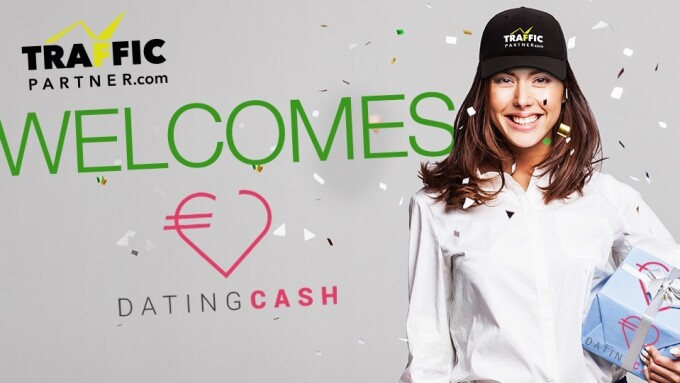 TrafficPartner.com Strikes Deal With DatingCash, MAD Offers