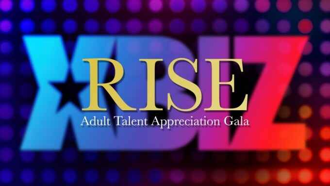 XBIZ to Rock Sunset Blvd. for RISE Gala on Nov. 15