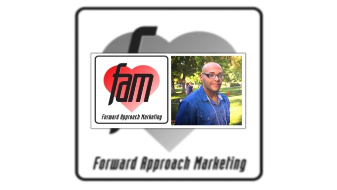 Forward Approach Marketing Taps Josh Ortiz for Executive Position
