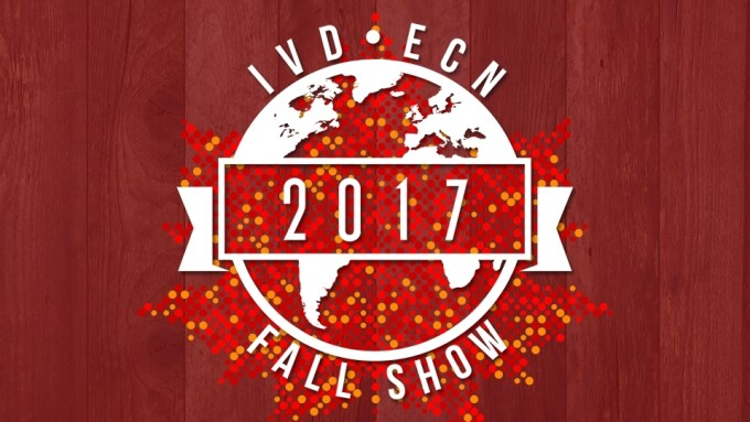IVD/ECN Fall Show Set for Oct. 22-25