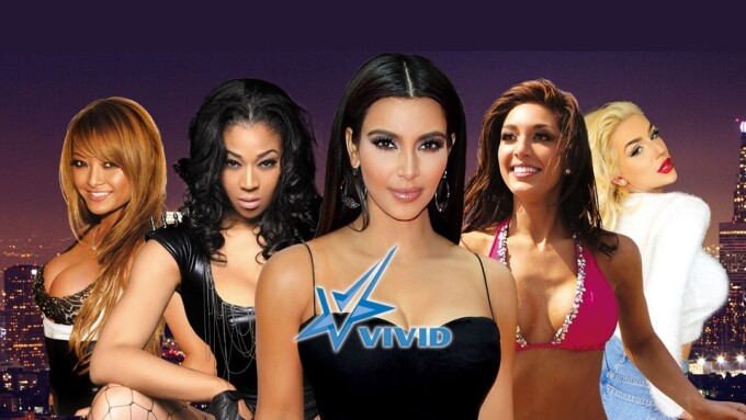 Vivid Revamps Website, Offers All Content for 1 Membership Fee