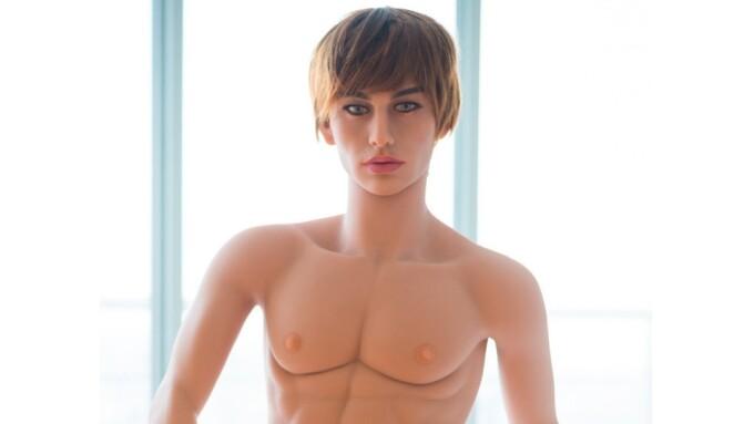 Sex Toy Distributing Debuts 5 NextGen Life-Size Love Dolls