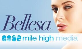 Mile High, Bellesa.co Team Up for Bellesa Productions