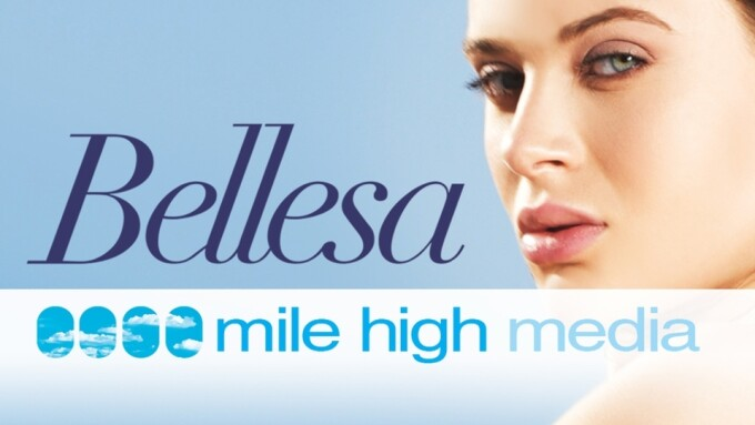 Mile High, Bellesa.co Team Up for Bellesa Productions