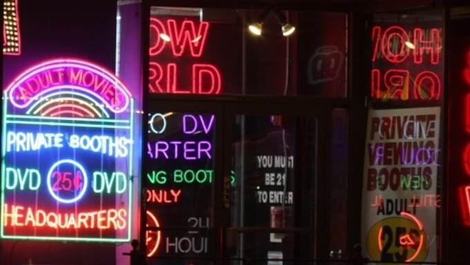 N.Y.'s XXX Stores Plan to Appeal Case to U.S. Supreme Court