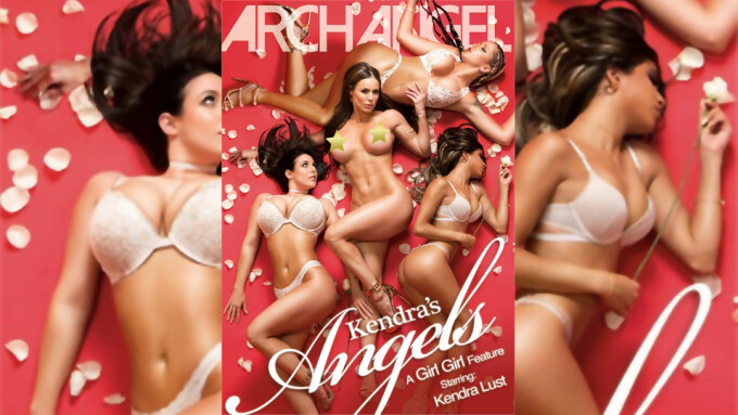 ArchAngel Debuts 'Kendra's Angels'