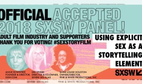 SXSW Panel to Feature Rowntree, Severe and Louise Houston