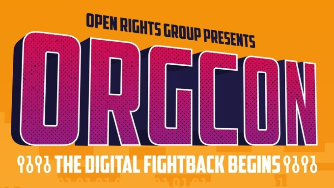 Myles Jackman, Pandora Blake to Speak at ORGCon Next Week