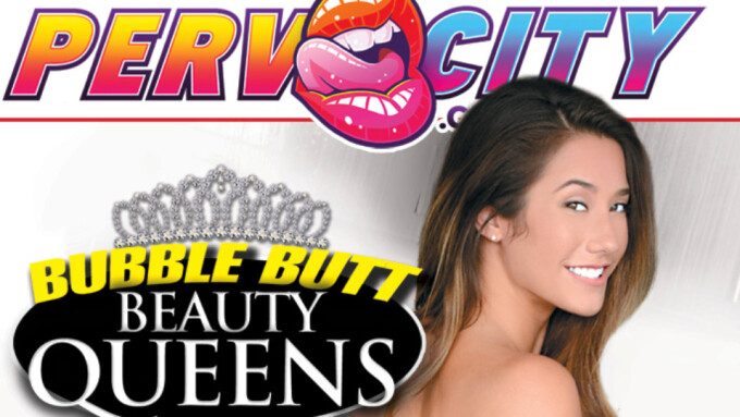 ASM Releases Perv City's 'Bubble Butt Beauty Queens'