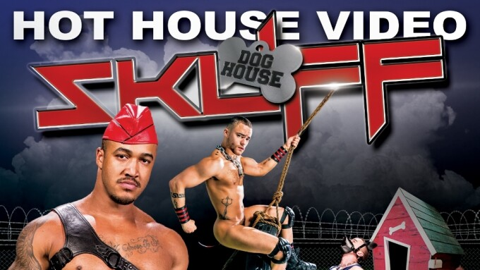 HotHouse Lets the Dogs Out in 'Skuff: Dog House'