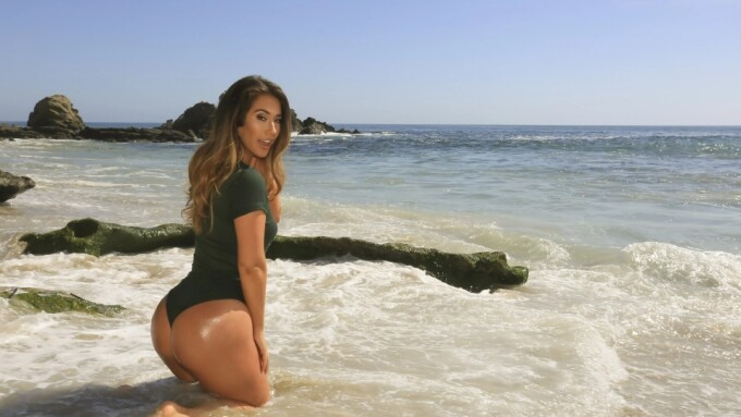 Eva Lovia Pens Essay on 'Normalizing Ethical Porn'