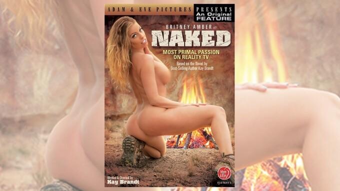 Adam & Eve Releases Kay Brandt's 'Naked'