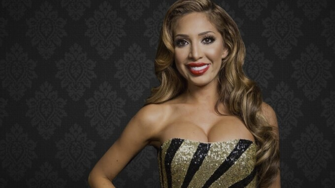 CamSoda Offers Refunds Over Farrah Abraham's Show