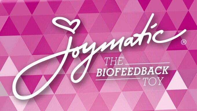 Orion Offers Joymatic's Pair of Biofeedback Toys