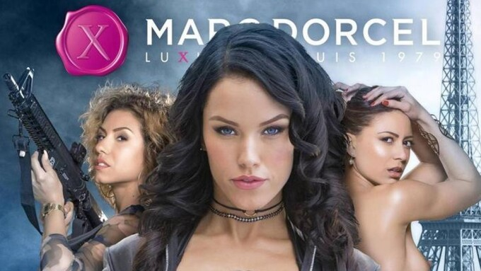 Wicked to Release Marc Dorcel's 'Undercover'