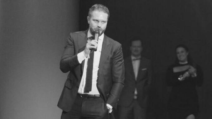 Mike de Jong Joins IsLive as Managing Director