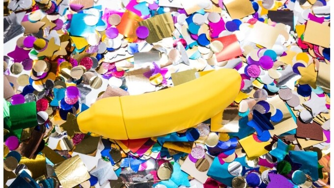 Emojibator Releases Banana Vibe