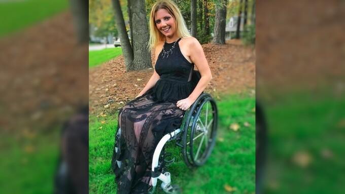 Dallas Novelty Names Disability Advocate Rachelle Chapman as Spokesperson