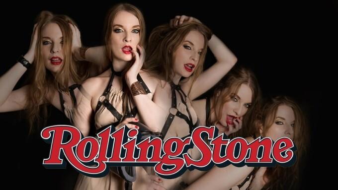 Rolling Stone Publishes Profile of Ela Darling