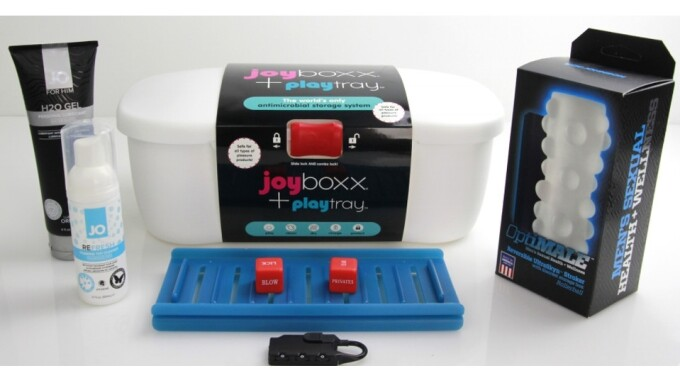 Joyboxx Unveils Hummers for Heroes Kit