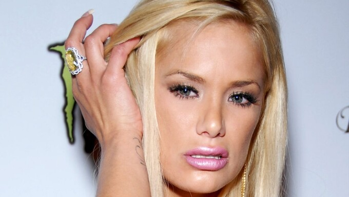 Adult Star Shyla Stylez Passes Away