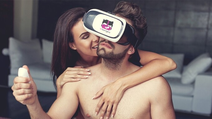 VR Bangers Introduces Simultaneous VR Scene for Couples
