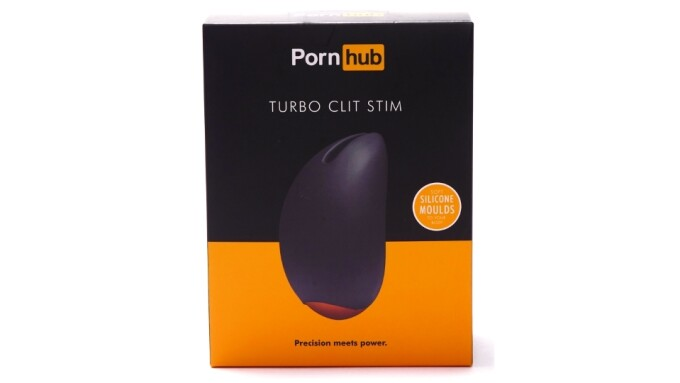 Eldorado Now Shipping PornHub Products