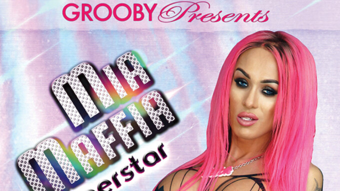 Grooby Releases 'Mia Maffia: TS Superstar'