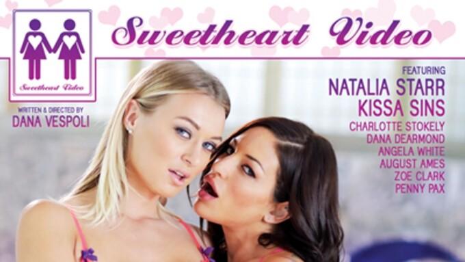 Sweetheart Streets 'Lesbian Strap-On Bosses 2'