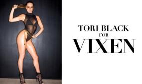 Tori Black Makes B/G Comeback for Vixen