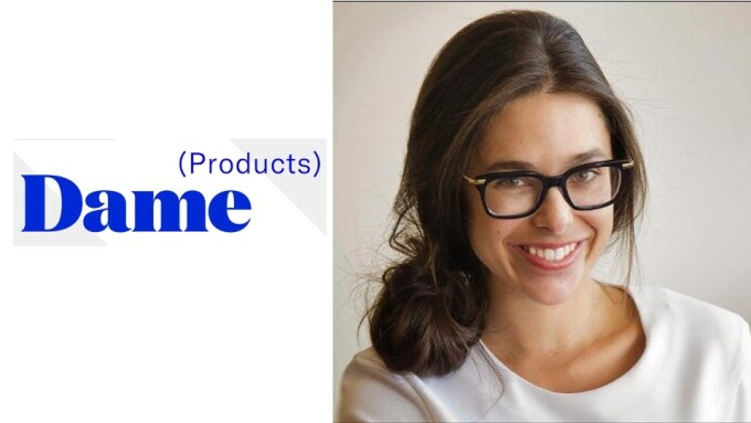 Dame Products Co-founder Alexandra Fine Makes Forbes' '30 Under 30' List