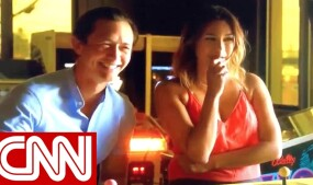 MiKandi Featured on CNN's 'Anthony Bourdain: Parts Unknown'