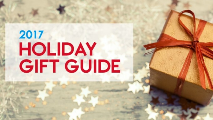 Magic Wand Releases Holiday Gift Guide