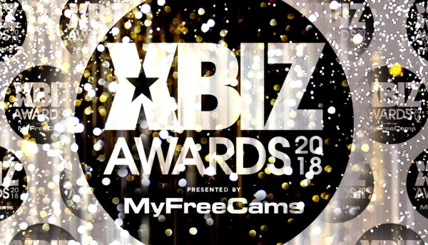 Fan Voting Now Open for 2018 XBIZ Awards