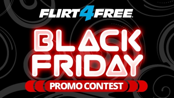 Flirt4Free Offers Black Friday Blowout