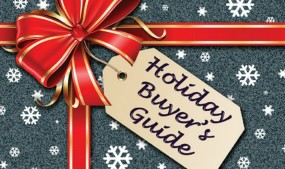 Honey's Place Releases Holiday Buyers Guide