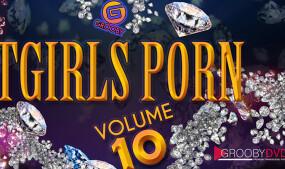 Grooby Streets 'TGirls Porn 10'